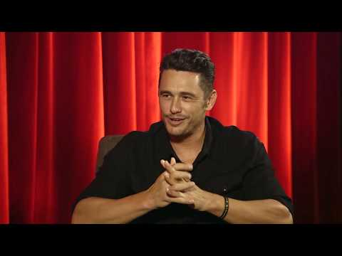 The Hollywood Masters: James Franco on The Disaster Artist