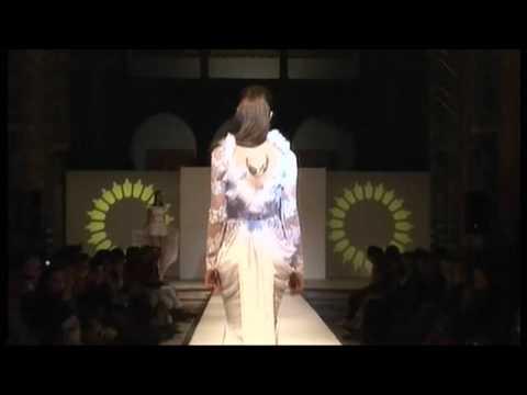 ISDM ; FWT 2012  Fashion Week de Tunis