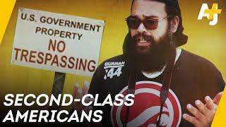 Should U.S. Territories Like Guam Be Independent?   AJ+