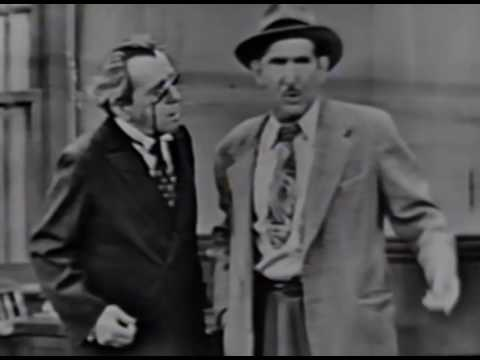 Smith & Dale 1953 - Dr. Kronkheit & his Only Living Patient