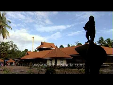 Aranmula Temple Video s Temple Aranmula