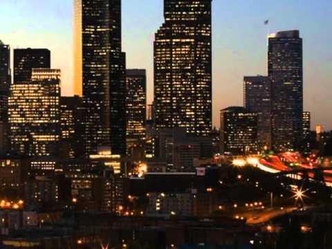 зажигай огни большого города слушать