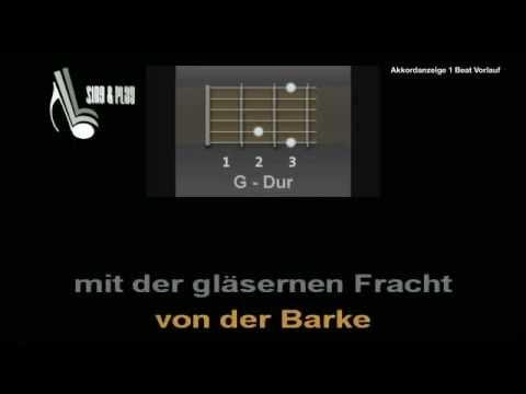 Der Junge mit der Mundharmonika - Bernd Clüver