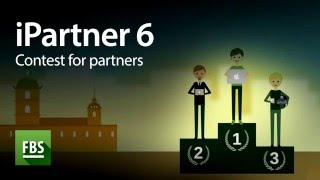 Winners of iPartner 6 at FBS
