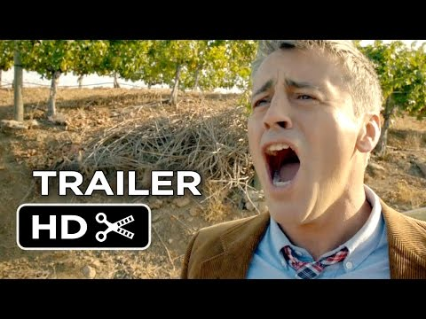 Lovesick Official Trailer 1 (2014) - Matt LeBlanc Comedy HD
