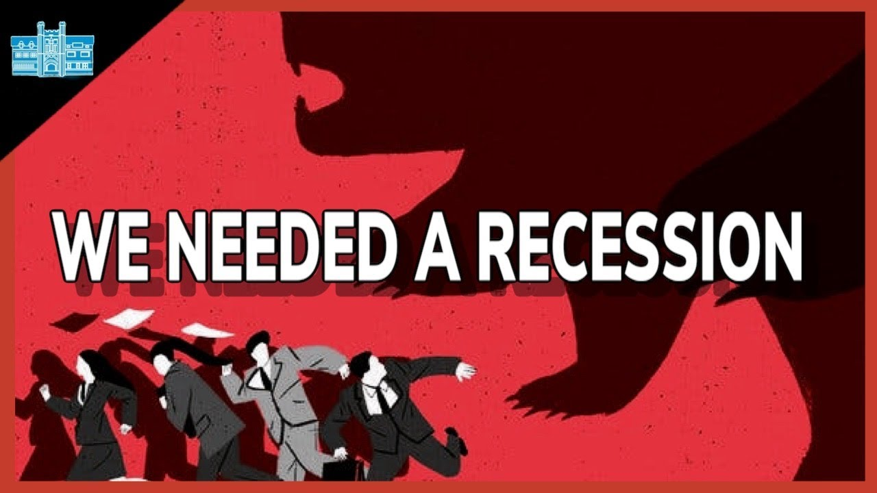 WOW....Recession Proof 2020 | CEOs Weigh In On Investing During A Crisis