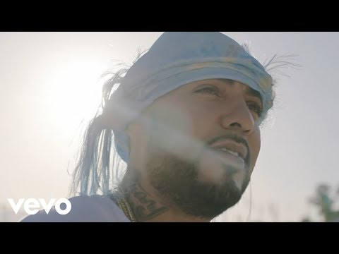 French Montana - Famous (Official Video)