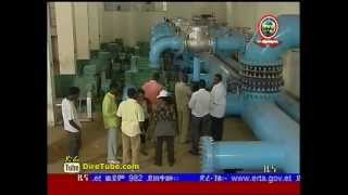 Ethiopia: Harar Water Supply and Sanitation Project Finished