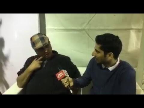 Piyush Mishra | LIVE | News Tak