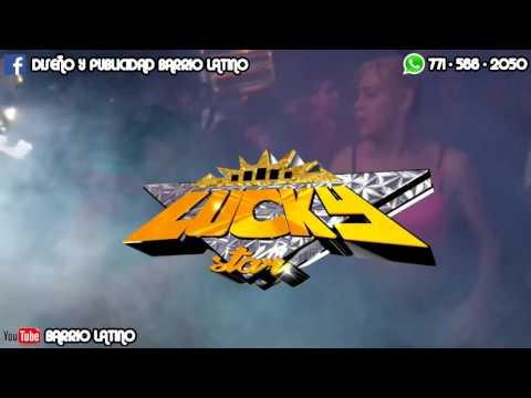alejate de mi limpia exito lucky star 2017 LOGO 3D HD SONIDO LUCKY STAR $$$