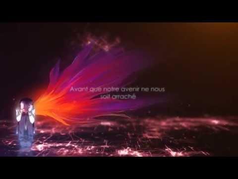 【Vulkain】 Tokyo Ghoul - 『Unravel』  【Full French ver.】