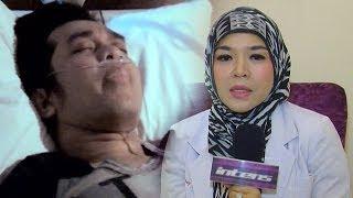 Dokter Yunita Angkat Bicara Tentang Penyakit Olga Syahputra - Intens 01 Juni 2014