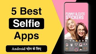 5 Best Selfie Apps for Android ! screenshot 2