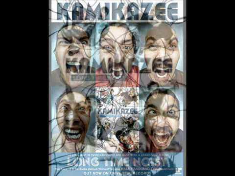 Kamikazee - Hanggang Tingin