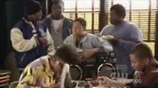 Clip - Alberto Beat - THE BEAT (Alberto - Der Beat) Everybody hates Chris