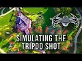 How To Simulate A Tripod Effect With The Warp Stabilizer Premiere Pro CC 2017 Tutorial mp3