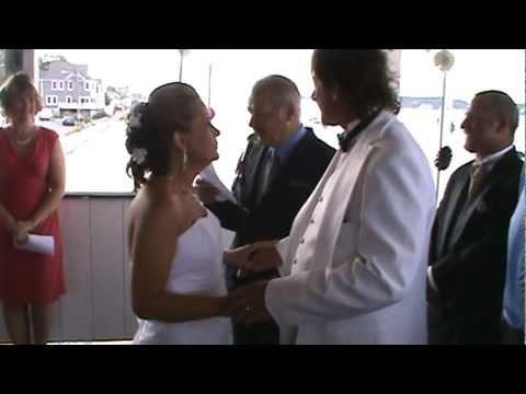 Tina and Kevin's Wedding
