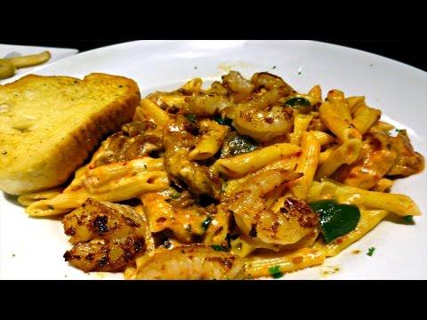 Cheddar's New Orleans Cajun Pasta – RIPOFF RECIPE