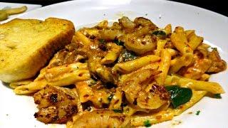 Cheddar's New Orleans Cajun Pasta   Ripoff Recipe