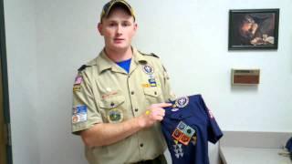 Cub Scout Knots Thumbnail