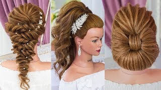 Top 5 Hairstyles for Prom