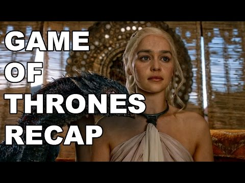 Game of Thrones Season 5: Everything You Need To Know | What's Trending Original