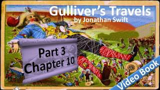 Part 3 - Chapter 10 - Gulliver