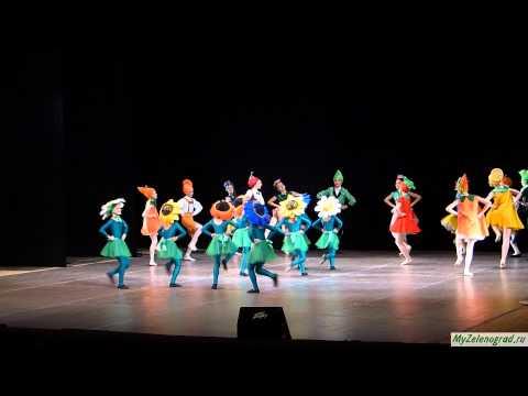 Слушать Хачатурян К. - Сцена с цветами (из балета