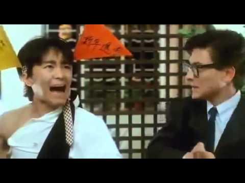 Cười rụng rốn với Phim lẻ tết 2014   Nghịch Tử Bất đắc dĩ  Châu Tinh Trì 360p