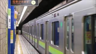 東京メトロ・都営新宿線(岩本町駅)