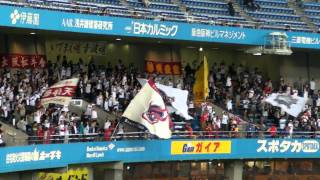 2011.4.12@大阪ドーム 坂口智隆 素早く 力強く 先陣を切れ 激闘の中で ...