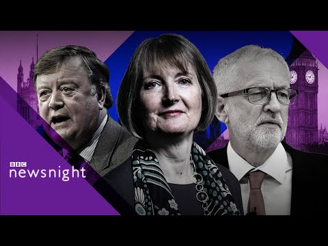Who could lead an emergency government? - BBC Newsnight
