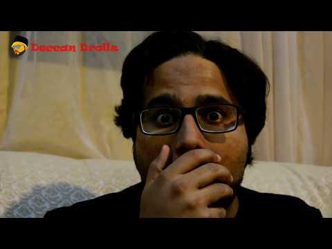 Dr khatre jaan || Deccan Drollz || hyderabadi funny