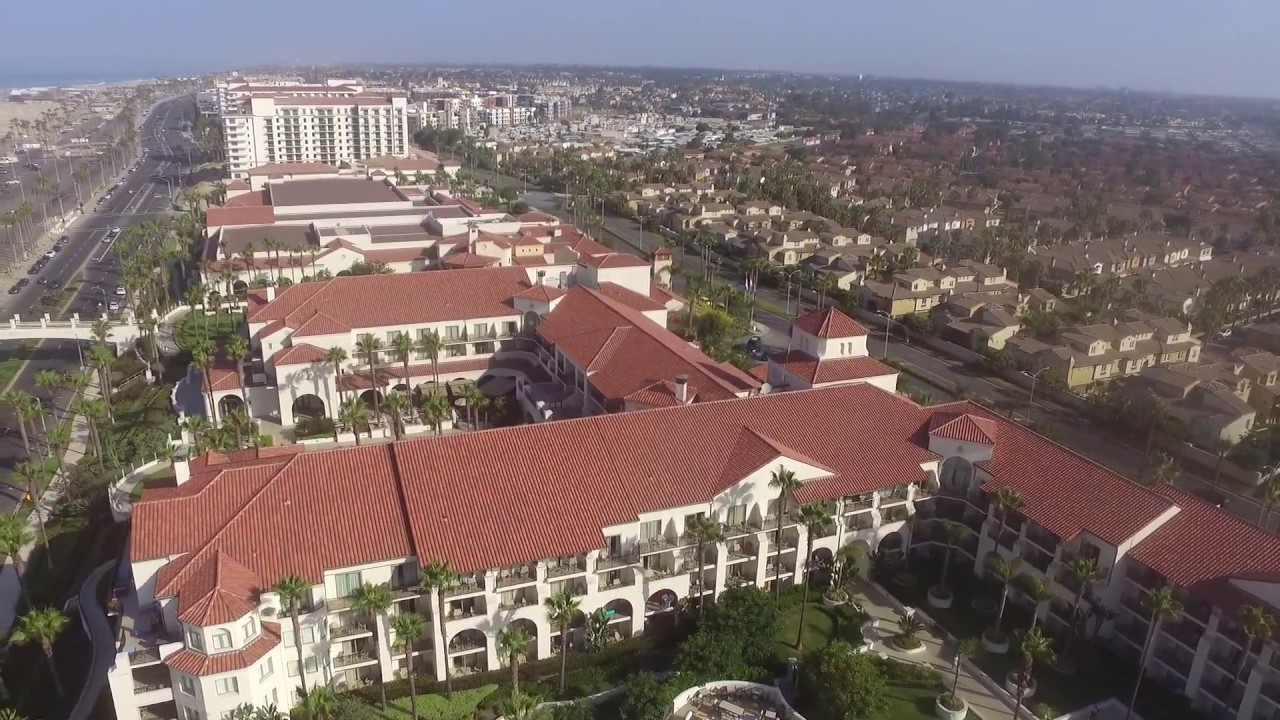 Huntington Beach California Hyatt