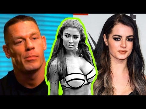 HEEL CENA? EVA MARIE DONE WITH WWE? PAIGE GETTING MARRIED? (DIRT SHEET Pro Wrestling News Ep. 36)