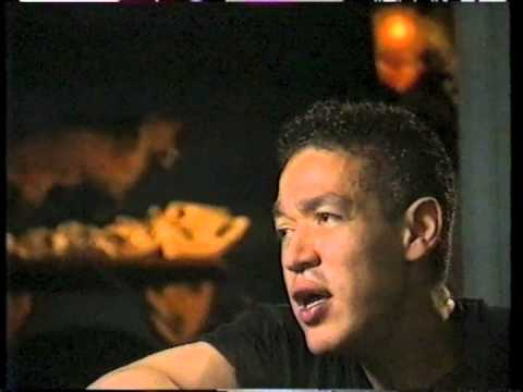 Andres Serrano documentary 1989