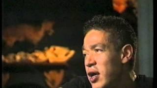 Andres Serrano documentary 1989