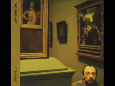 "Vic Chesnutt- ""Coward"""