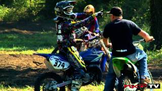 GPMX Boot Camp - GPMX Motocross School