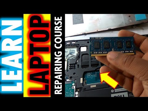 Learn Laptop Repairing Course From Scratch to Expert | Laptop repairing course | online | in Hindi|