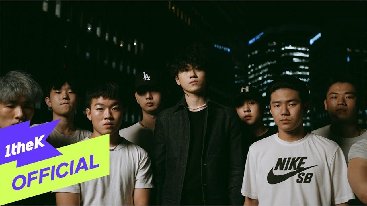 [MV] M1NU _ Dance (Feat. Ted Park) (Prod. Seong Guk(성국))