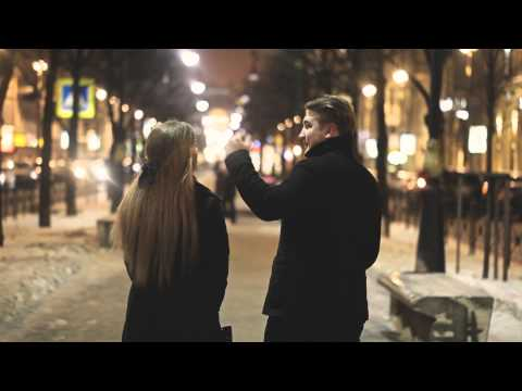 Roman Messer feat. Christina Novelli - Frozen (Official Music Video)