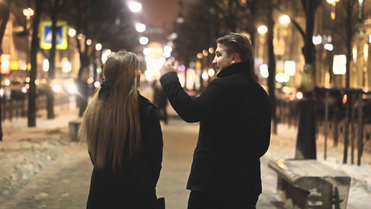 Roman Messer feat. Christina Novelli - Frozen (Official Music Video)