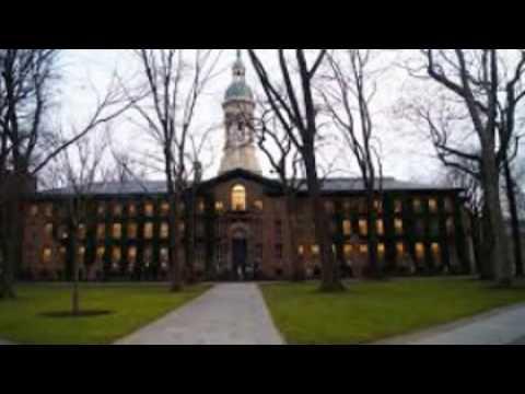 Princeton University - Wikipedia, the free encyclopedia