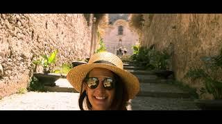 Italy's Little Secret by Belinda Sirio | Ultimate Traveller Entry 2018