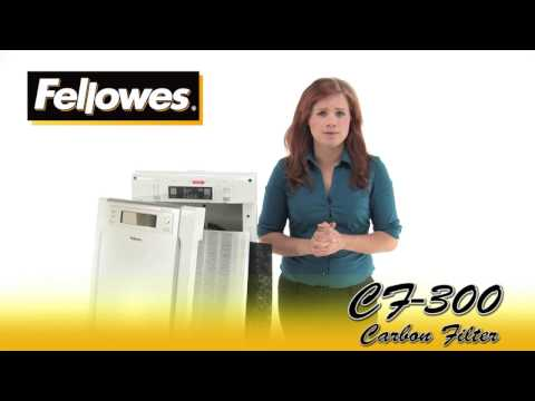 Fellowes CF-300 Replacement Carbon Filter