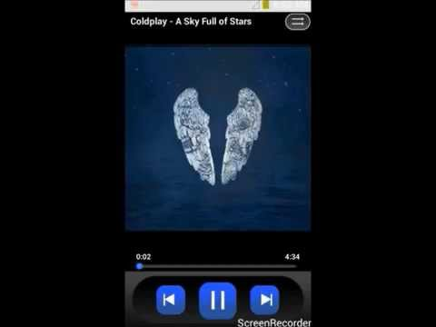 Url Music app for Android