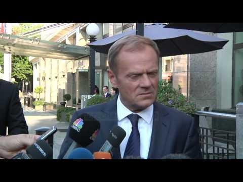 BE-në s'e shpëton një samit - Top Channel Albania - News - Lajme