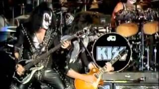 kiss   i was made for loving you (en vivo sinfonico) HQ.