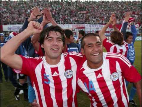 Paraguay Eliminatorias 2010, revivi todos los goles